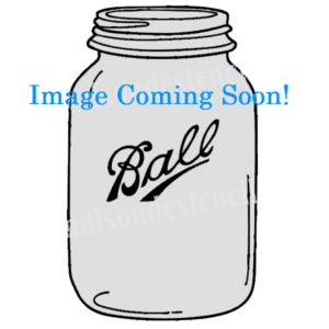 "A picture of an empty jar, captioned ""Image Coming Soon!"""